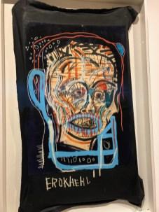Basquiat Show