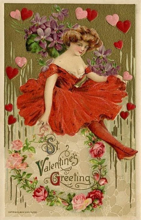 victoriaan valentine