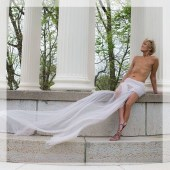 Cover for breast cancer photography with and without breast reconstruction: The Grace Project