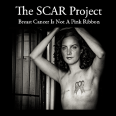 Cover for breast cancer photography with and without breast reconstruction: The Scar Project