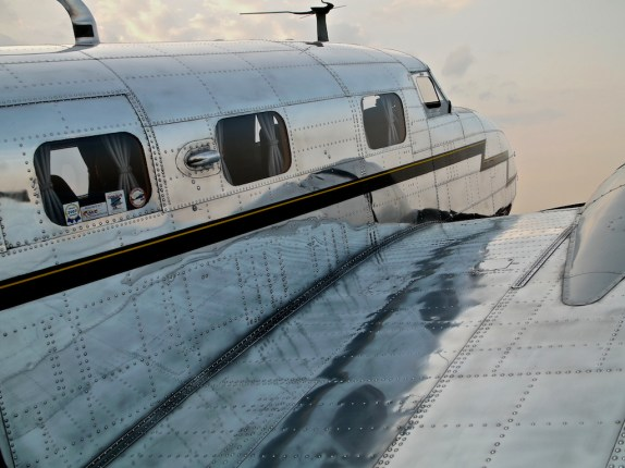 Lockheed Reflections