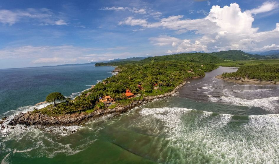 Punta el Custodio, Platanitos, Nayarit