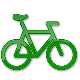 Important: Journée vélo 5e et 6e année reportée au 20 juin '18