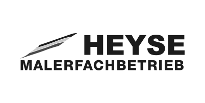 Heyse Malerfachbetrieb | powered by NOTREAL! - Digitale Kommunikation