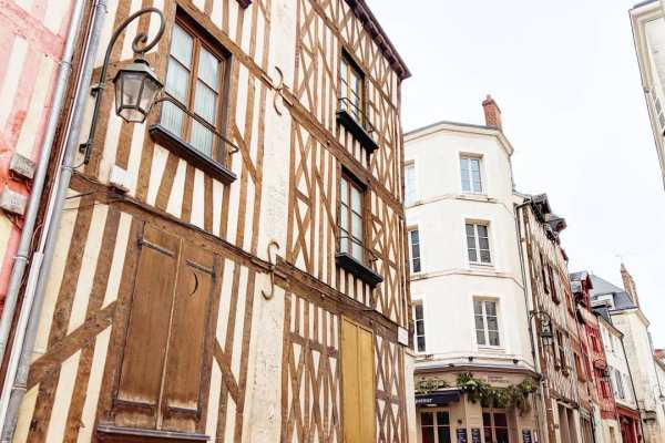 Orléans blog