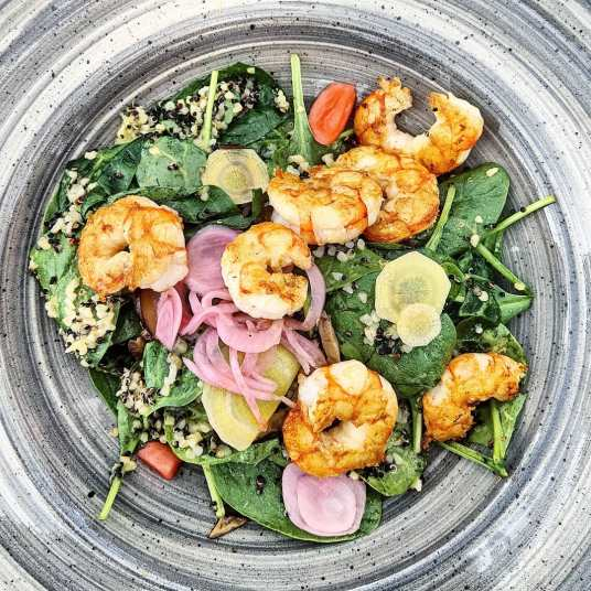 seafood split croatia