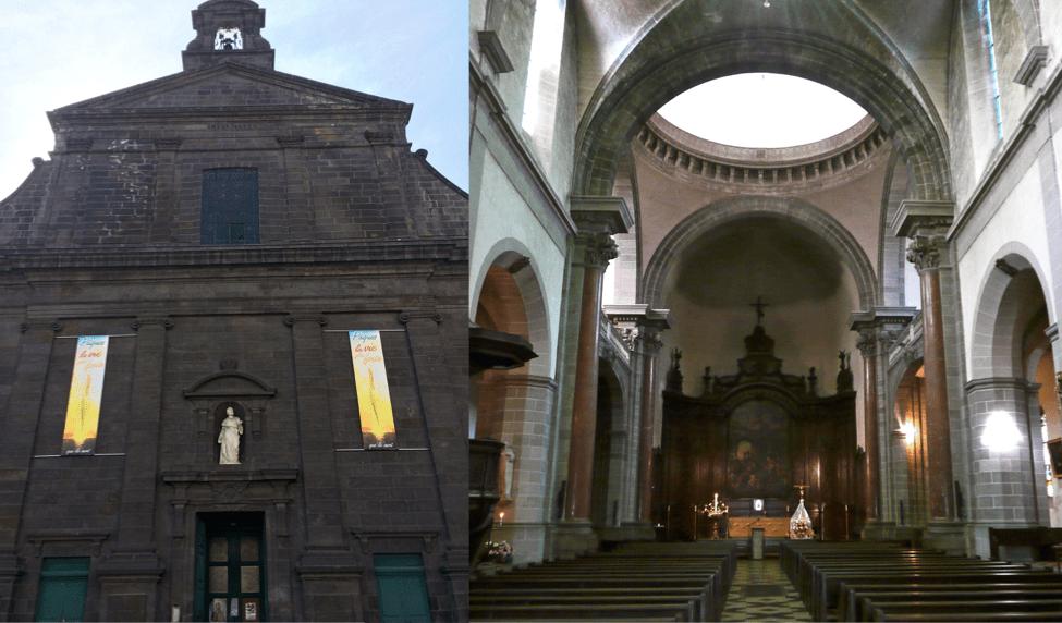 Saint-Pierre-Les-Minimes, l'église au cœur de la ville : nouveaux horaires