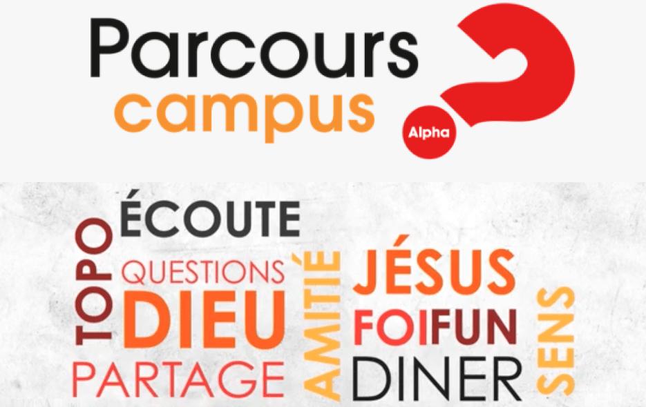 Lancement des « Parcours Alpha Campus » à Clermont-Ferrand le mardi 12 février 2019