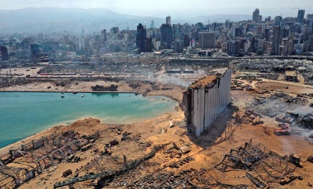 «Le peuple libanais est terriblement éprouvé par la double explosion à  Beyrouth» : un communiqué du Père Paul Destable