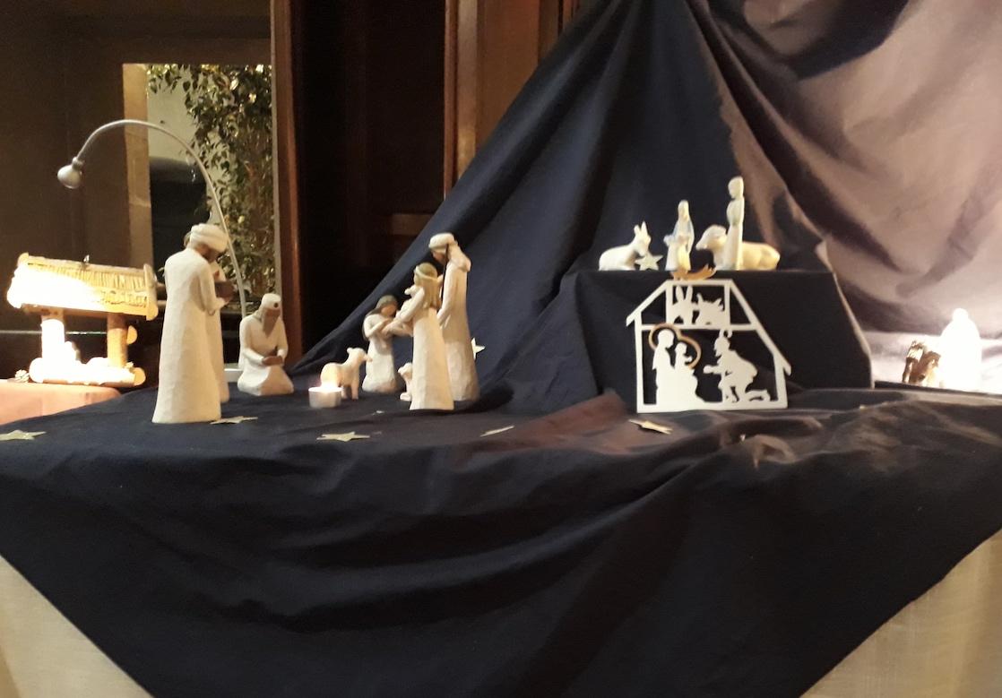 «Les journées des crèches de Noël» du 11 au 13 décembre 2020 à Saint-Pierre-les-Minimes