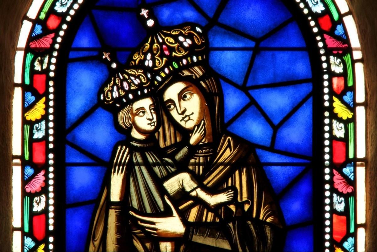 Prière universelle de la paroisse pour le dimanche 16 mai 2021, fête de Notre-Dame du Port