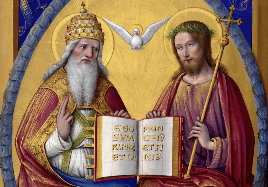Prière universelle de Notre-Dame de Clermont pour le dimanche de la Sainte Trinité, 30 mai 2021