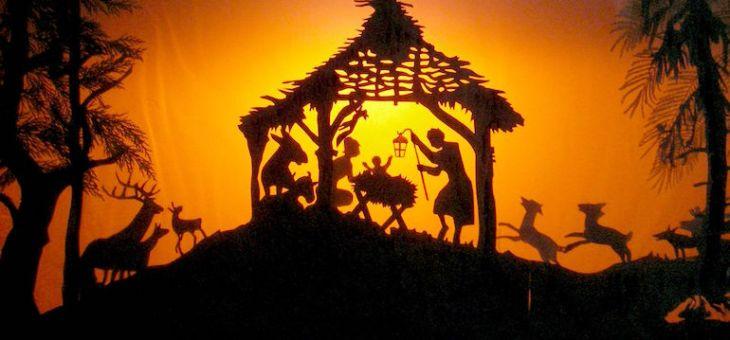 Tableau des Messes pour l'Avent & Noël