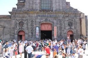 Attention, pas de messe à St Amable le 17 septembre 2017