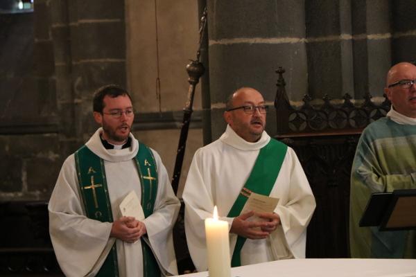 Père François-Xavier Geneville