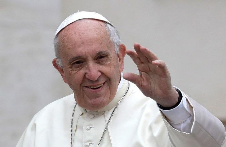 Bénédiction Urbi et Orbi par le Pape François vendredi 27 mars à 18h