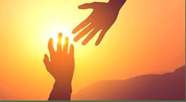 15/11 : Journée Mondiale des pauvres «tends ta main au pauvre»