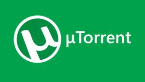 utorrent not responding windows