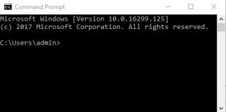 website not responding windows 10