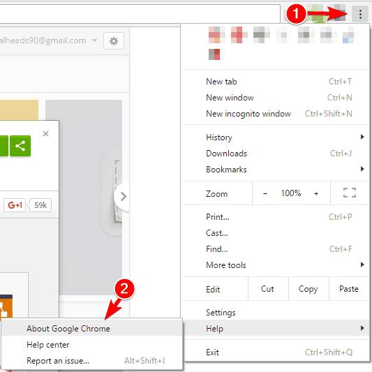 Google chrome unresponsive error solved google chrome resolved google chrome unresponsive error chrome update ccuart Gallery