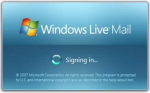 windows live mail server ERROR 3219