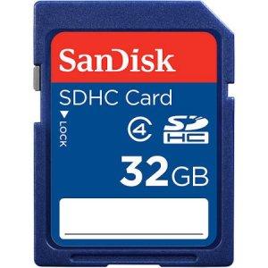 SD Card Mounter