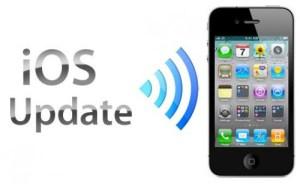 iPhone Logo Stuck