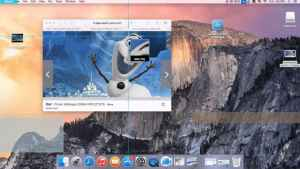 Snipping Tool for Mac