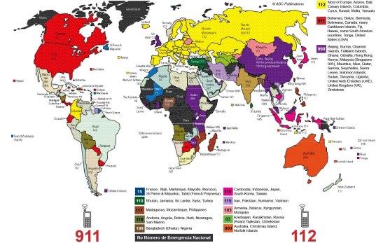 notrufnummern_weltweit