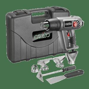 ozito heat gun review