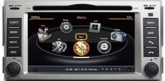 S100 navigation toyota