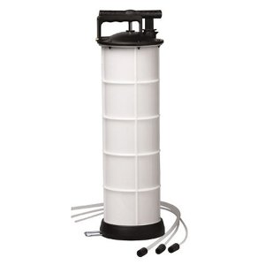 oil extractor PWC Upgrades