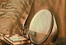 best natural light alarm clock Philips wake up lamp Hf3520