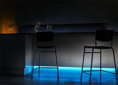 hue under cabinet lighting
