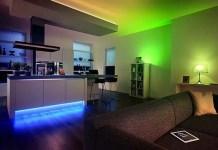 philips hue light strip installation guide