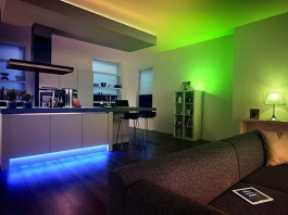 philips hue light strip installation guide