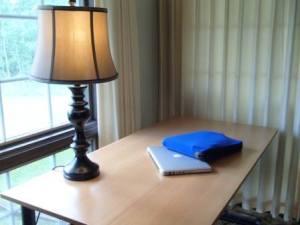 Move Stand Portable Desk