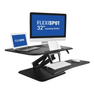 flexispot f3m sales graphic