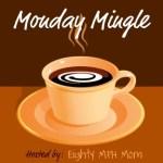 Monday Mingle…No Video Here!