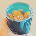 How a Coffee Junkie Saves Money #IcedCoffee #CBias