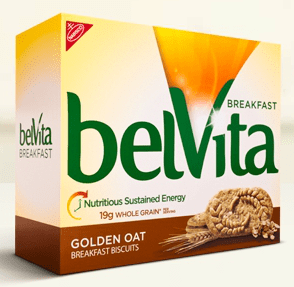 belVita Breakfast Biscuits for Moms on the Go! Review and Giveaway!