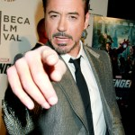 The Tribeca Film Festival, Honoring Local Heroes with Marvel's The Avengers! #TheAvengersEvent