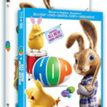 HOP, One for the Easter Basket!  Review and Giveaway!