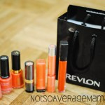 Revlon Summer Accessories Review and Giveaway! #HEBBeauty