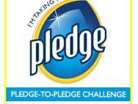 Pledge Ambassador Badge
