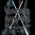 Give the Gift of QUITTING this Christmas with VADER VAPES!
