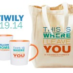 THIS IS WHERE I LEAVE YOU Giveaway! #TIWILY