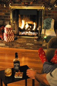 Keep Calm and Enjoy Christmas — Cutting the Stress Out of the Festive Season