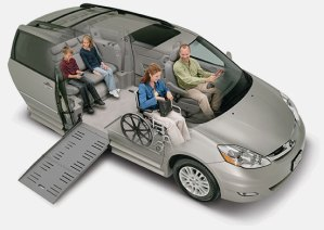 Best Wheelchair Accessible Vehicles