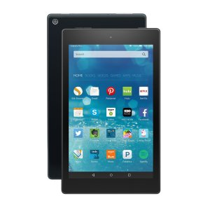 Which Disney Character is Your Child's Favorite? Amazon Fire 7 Tablet Giveaway!